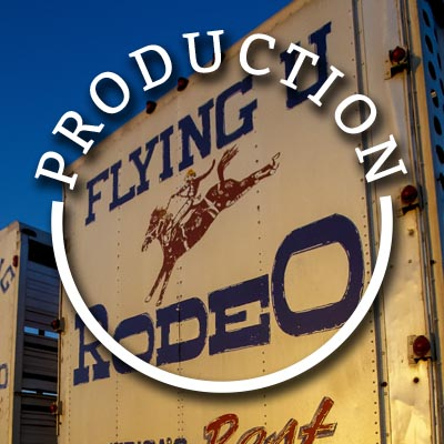 Flying U Rodeo Production